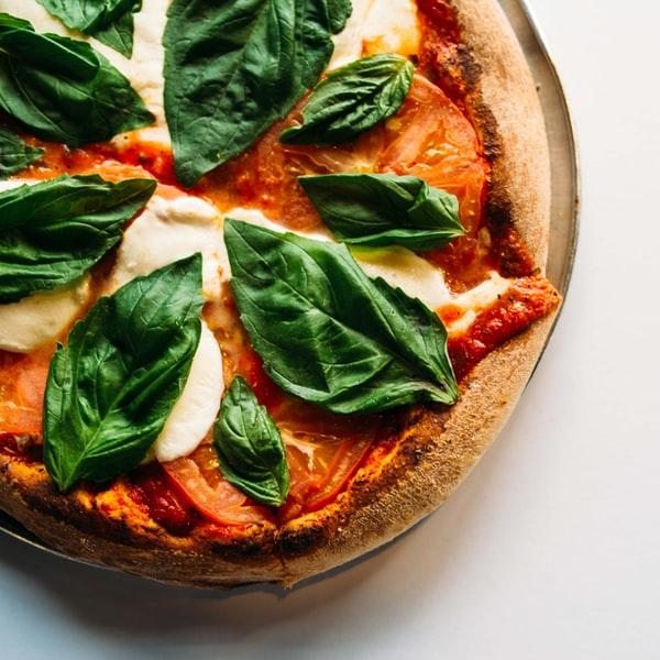 Pizza Small