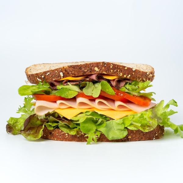 Soğuk Sandviç